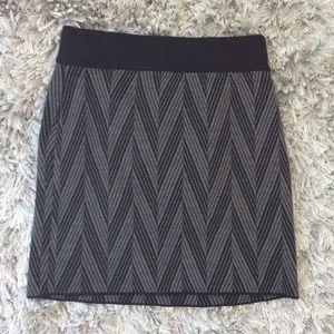 Fen Wright Manson skirt